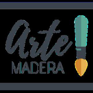 Arte Madera Logo